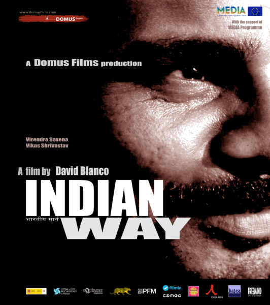Indian Way film